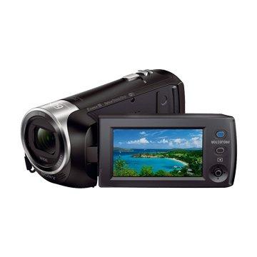 SONY HDR-PJ440 插卡式攝影機/黑