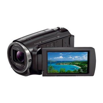 SONY HDR-PJ670 插卡式攝影機/黑