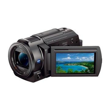 SONY FDR-AX30 4K 插卡式攝影機/黑