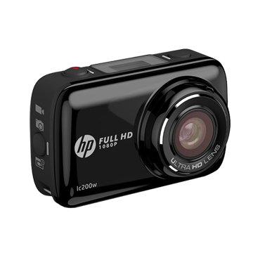 LC200W 黑 迷你無線錄影機