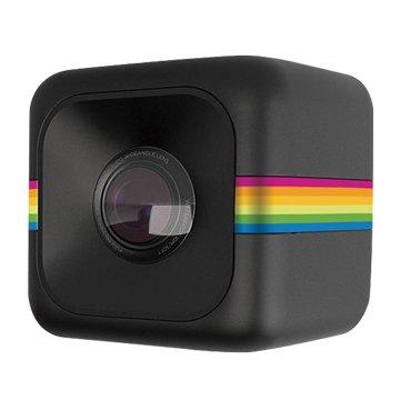 Polaroid 寶麗萊 CUBE Plus/黑 迷你攝影機