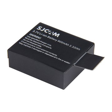 SJCAM SJ4000 SJ5000 900mah 原廠電池