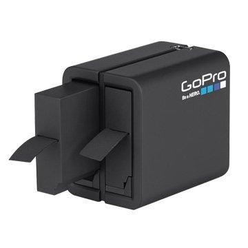 AHBBP-401 雙電池充電器