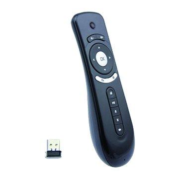LANTIC 彩虹飛鼠-M001 彩虹奇機專用遙控器(福利品出清)