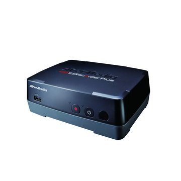 C283S HD EzRecorder Plus易錄盒(福利品出清)