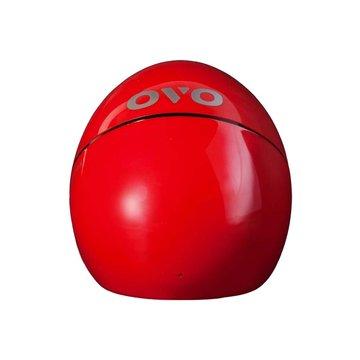 OVO電視出奇蛋(寶石紅) (福利品出清)