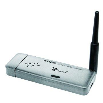 人因MD3054-電視好棒 無線HDMI同步分享棒(福利品出清)
