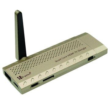 人因MD3058CV 四核心無線HDMI智慧電視棒(福利品出清)
