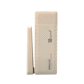 Ergotech 人因 人因MD3056DV 2.4G/5G雙模無線影音分享棒