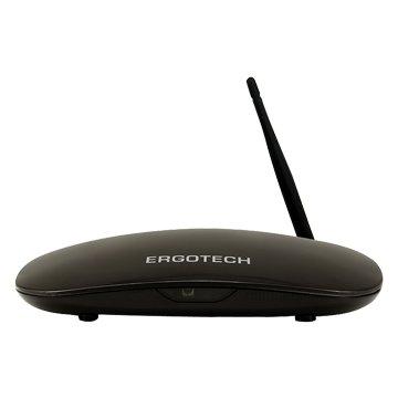 Ergotech 人因 MD3634 8核心無線雲端智慧電視盒