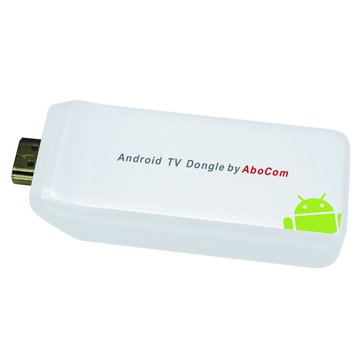 ABOCOM A06 ANDROID 電視棒(福利品出清)