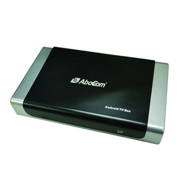 abocom A16 Android 智慧電視盒(福利品出清)