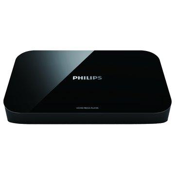 HMP4000 多媒體播放機(福利品出清)