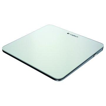 銀/T651無線充電式觸控板