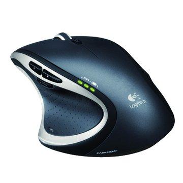 黑/M950t 高階無線滑鼠