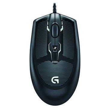 G100s遊戲滑鼠/USB