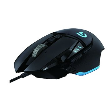 G502自調控遊戲滑鼠/USB