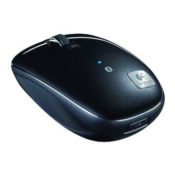 黑/M555b藍芽無線雷射滑鼠