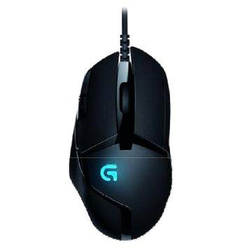 Logitech 羅技 G402遊戲光學滑鼠/USB