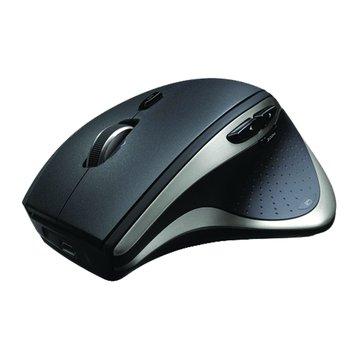 黑/M950 2.4G高階無線雷射鼠