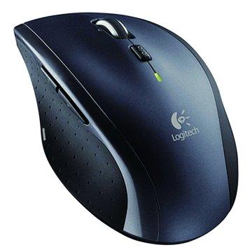 Logitech 羅技 M705無線鐳射滑鼠