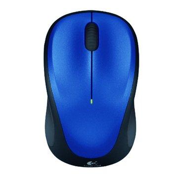 藍/M235無線滑鼠
