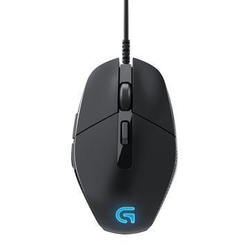 Logitech G302電競滑鼠/USB
