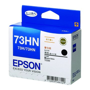 EPSON T104151 黑色墨水匣