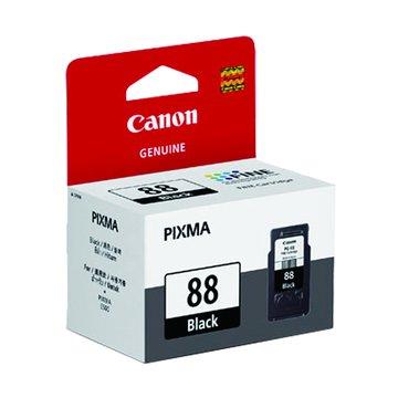 Canon 佳能 PG-88 黑色墨水匣