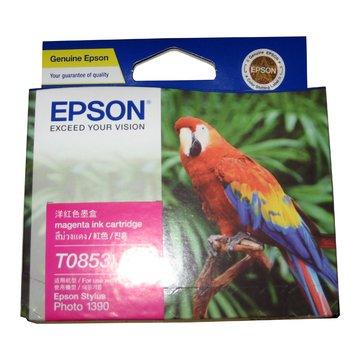 EPSON 愛普生 T122300/T085300(85N) 紅色墨水匣