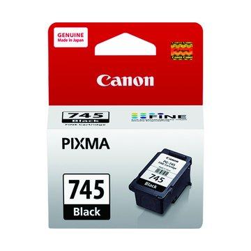 Canon 佳能 PG-745 黑色墨水匣