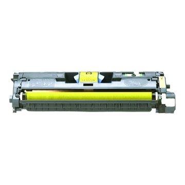 hp Q3972A 黃色碳粉匣