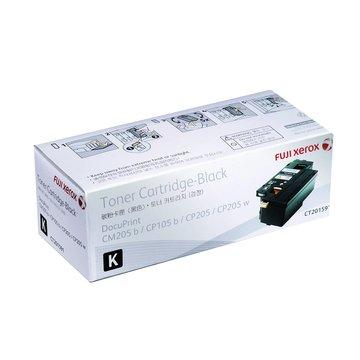Fuji Xerox CT201591 黑色碳粉匣