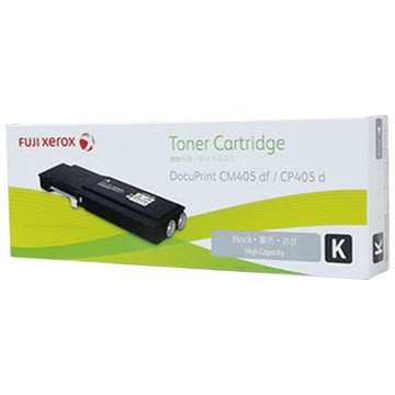CT202033 黑色碳粉匣