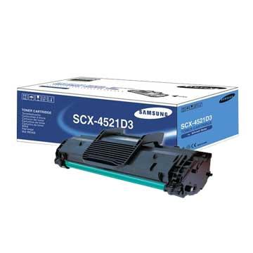 SCX-4521D3 黑色碳粉匣