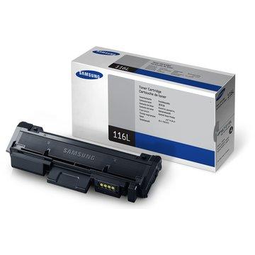 MLT-D116L 黑色碳粉匣