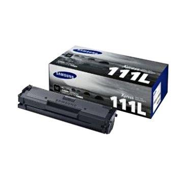 MLT-D111L 黑色碳粉匣