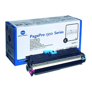 PagePro 1350W 黑色碳粉匣