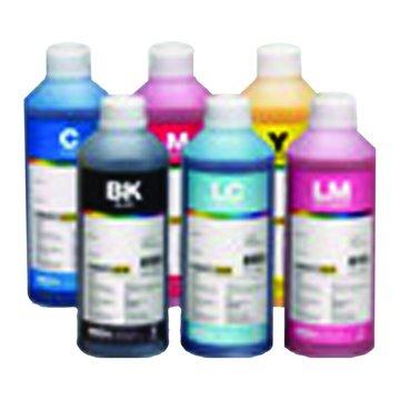 InkTec 偉橋 CANON全系列100cc黃色通用型填充墨水