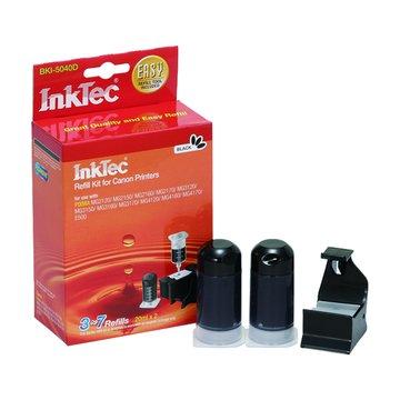 InkTec 偉橋 EPSON全系列100cc黑色通用型填充墨水