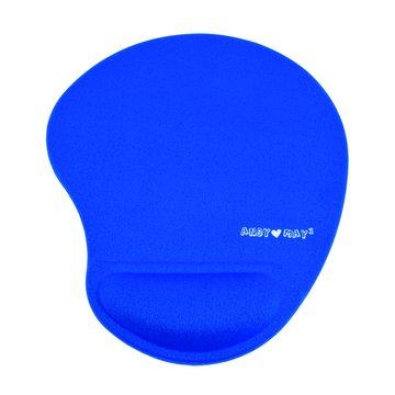 藍/M13-1軟骨頭舒壓護腕滑鼠墊