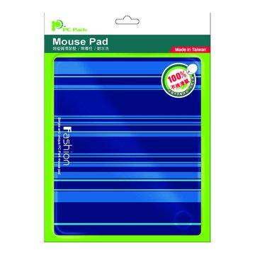 Fashion Blue/超優質滑鼠墊