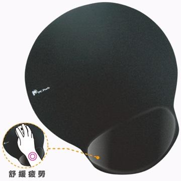 PC Park  超舒適滑鼠墊(黑)