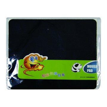 黑/MPAD-005環保橡膠鼠墊