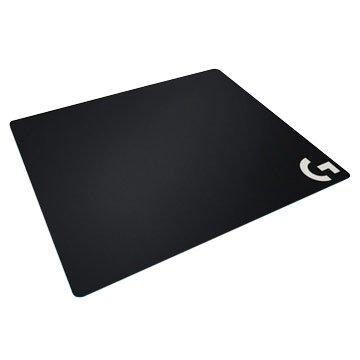 Logitech 羅技 G640大型布面遊戲滑鼠墊