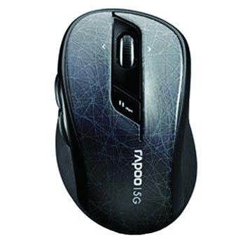 7100P(灰) 5G無線光學鼠