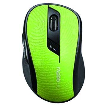 7100P(綠) 5G無線光學鼠