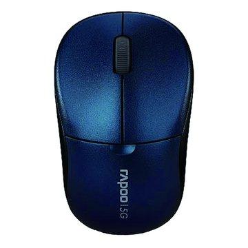 1090P 5G無線光學鼠(藍)