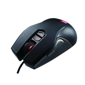 黑/Storm Recon雷光電競滑鼠/USB