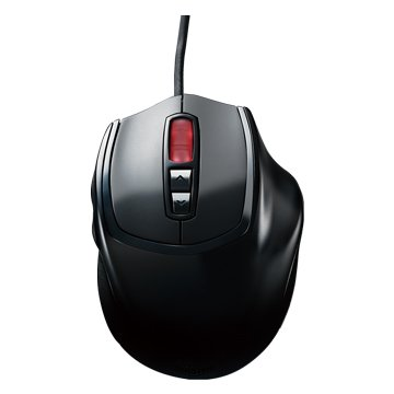 COOLER MASTER 訊凱科技 Xornet II RGB 電競滑鼠/USB